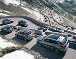 أودي تحتفل بتصنيع السيارة رقم 6 مليون المزودة بخاصية Quattro للدفع الكلي  التوكيل
