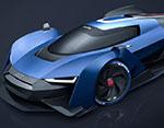 مصمم يتخيل شكل سيارة خارقة جديدة من أودي   التوكيل