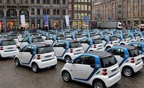 الأسعار المتوقعة للسيارات الكهربائية في مصر بعد السماح باستيرادها