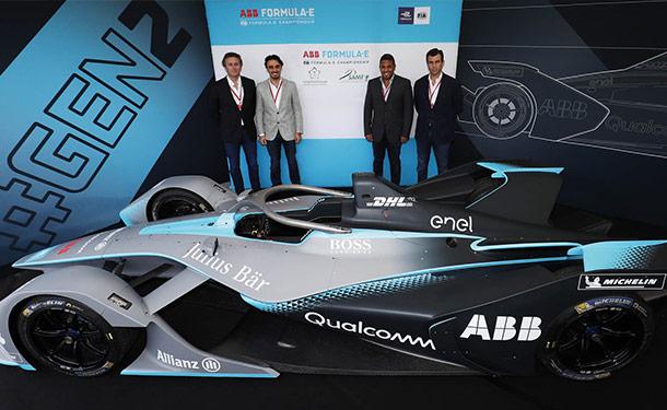 السعودية تستضيف الجولة الافتتاحية من فورمولا E لمدة عشر سنوات قادمة