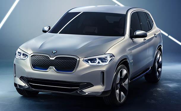 قرارات جريئة من BMW لمواجهة زيادة ترامب للتعريفة الجمركية في أمريكا