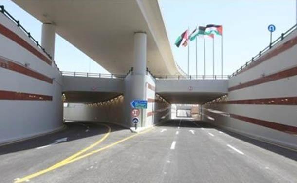 تحويلات مرورية بالجيزة  بعد افتتاح نفق النهضة
