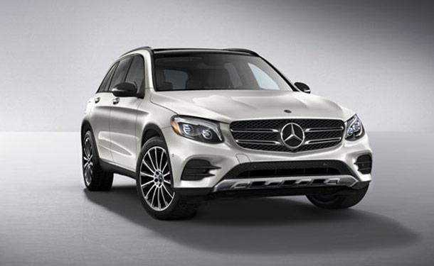 تعرف على مرسيدس-بنز GLC SUV الجديدة في السوق المصري