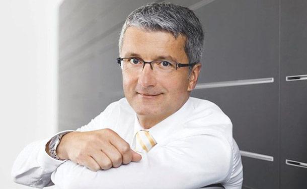 القضاء الألماني يعلن قرار هام عن رئيس أودي التنفيذي المسجون حاليا