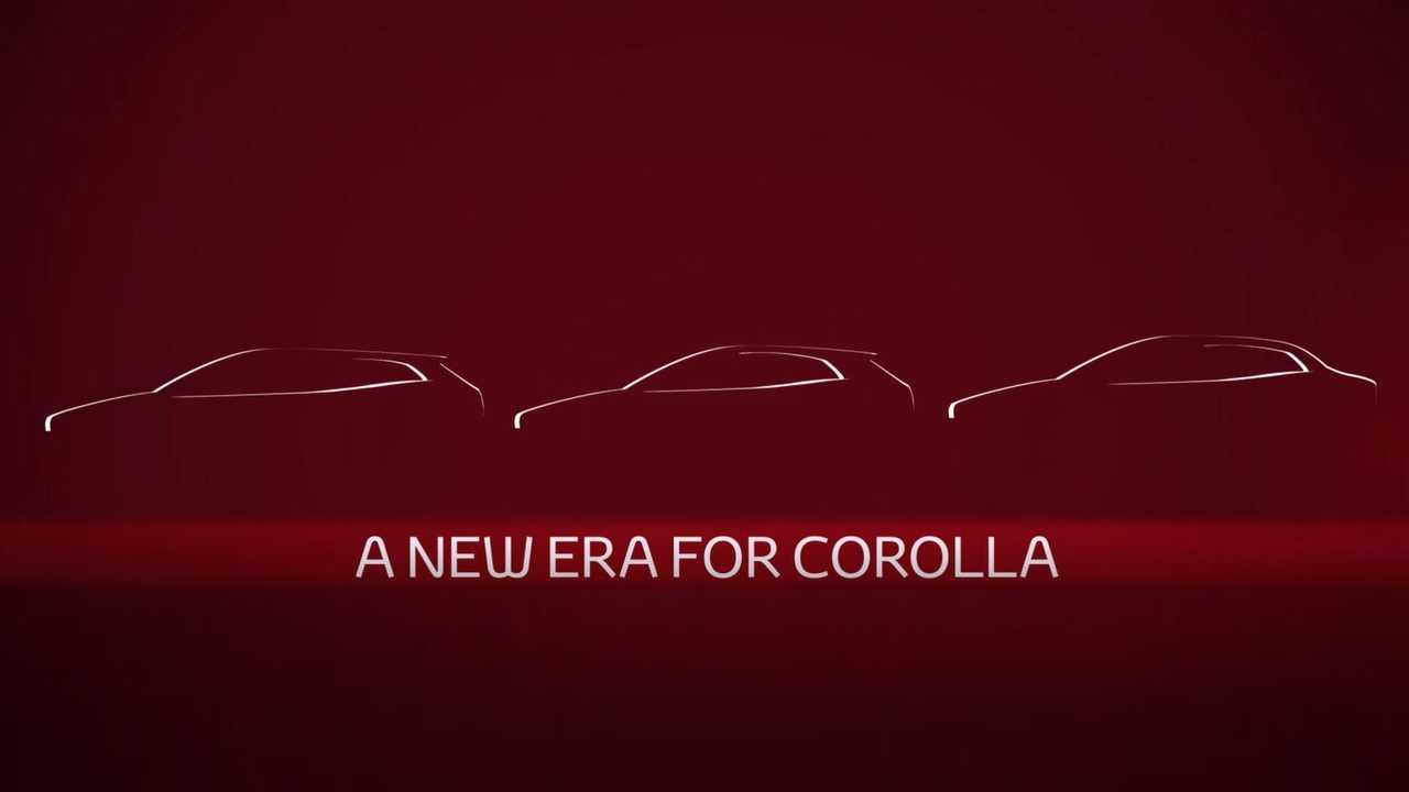 بث مباشر: اليوم تويوتا تكشف عن كورولا سيدان 2020 الجديدة