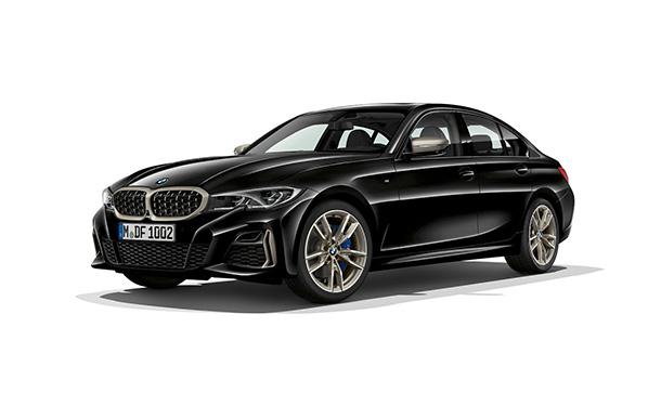 شاهد: BMW تقدم M340i أقوى موديل بالفئة الثالثة بقوة 382 حصان