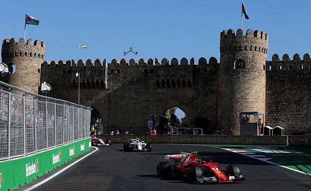 ليبرتي ميديا تريد استغلال قوة فورمولا 1 لمساعدة مستضيفي السباقات
