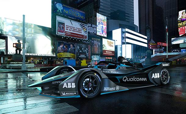 شاهد: بطولة فورمولا E تكشف عن الجيل القادم من سيارتها الكهربائية