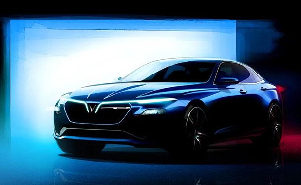 فيتنام تقتحم عالم صناعة السيارات بسيارتين من فئة سيدان وSUV