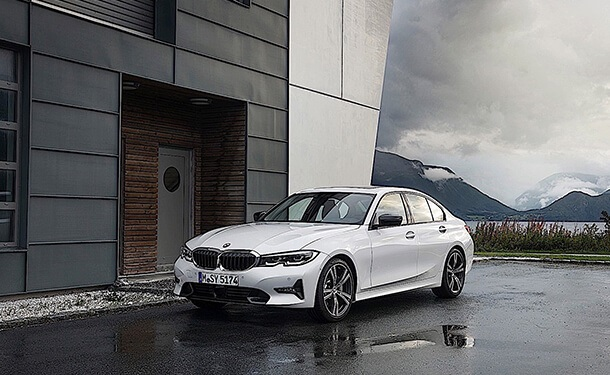 بهذه الاسعار تنطلق BMW الفئة الثالثة الجديدة بالسوق المصري
