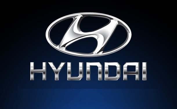 شعار هيونداي