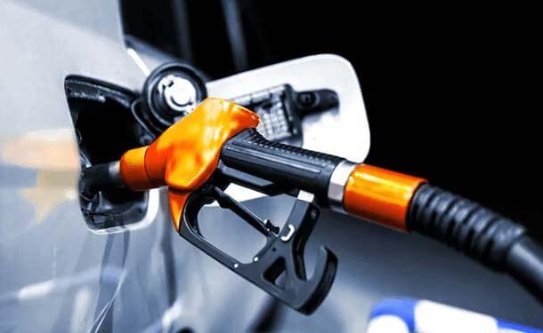 الوقود في السوق المصري