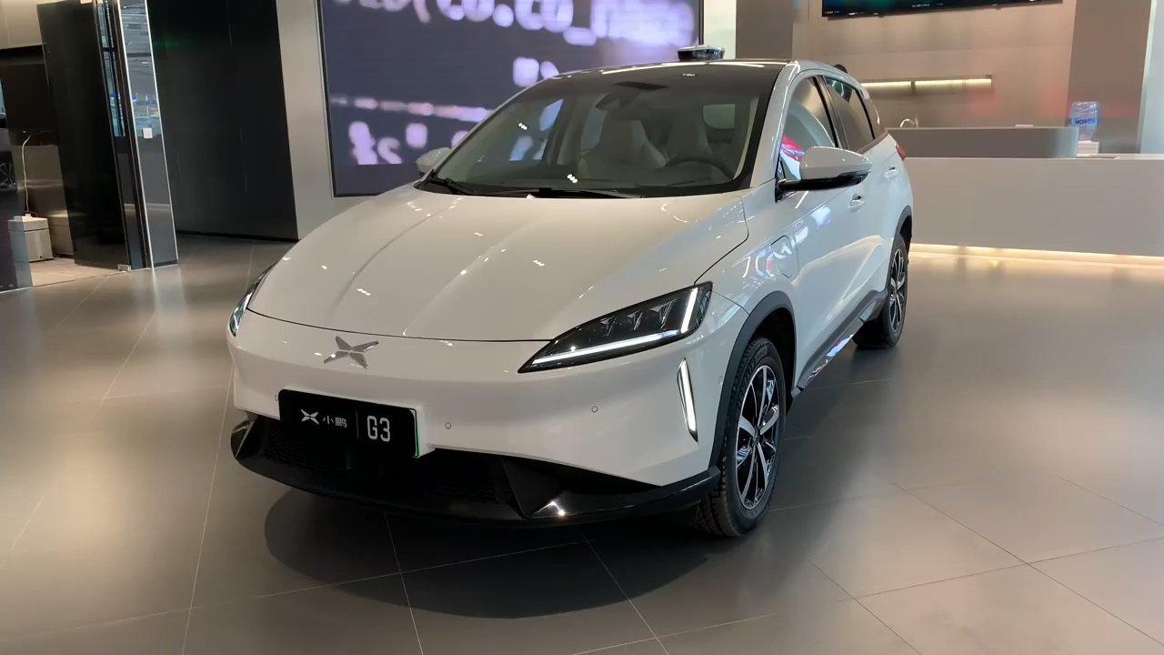 سيارة-اكسبنج-الصينية