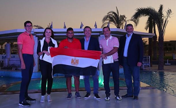بطولة كأس BMW العالميه للجولف