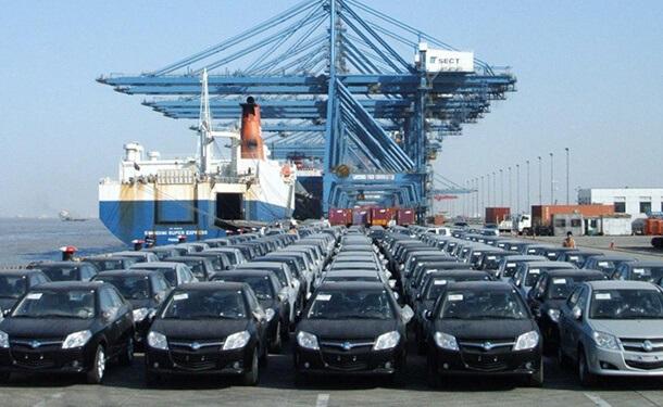 -سيارات-ميناء-رئيس-الأميك