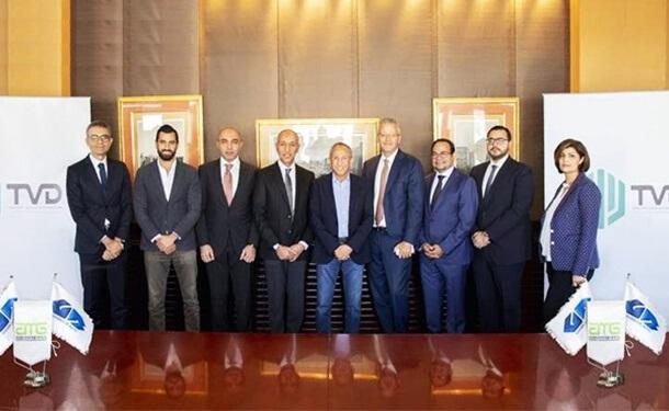 شركة جديدة لتوزيع السيارات يؤسسها اثنين من أهم شركات السيارات في مصر