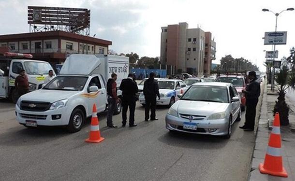 تعديلات ترخيص ونقل ملكية السيارات بقانون المرور الجديد