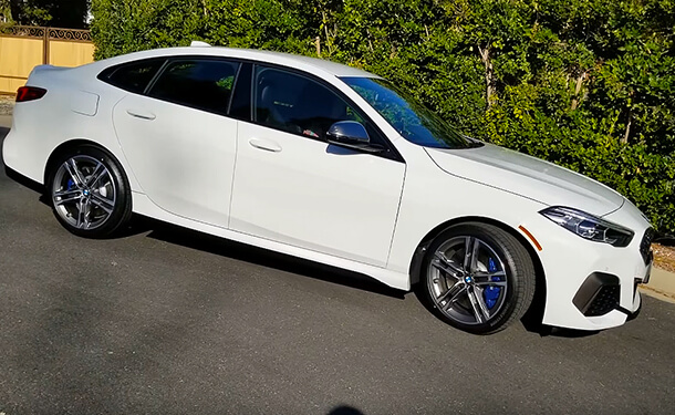 BMW M2 جران كوبيه 2020