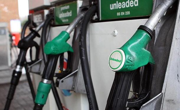 الوقود في مصر
