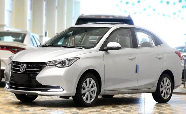 سيارة شانجان ألسافين 2020 الجديدة تنطلق قريبا في مصر