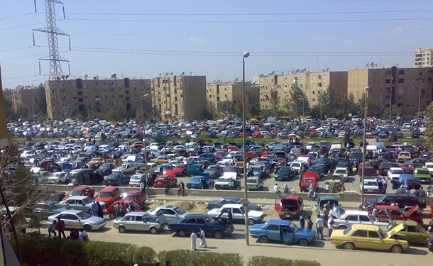 أحدث أخبار و معلومات السيارات في مصر و العالم التوكيل زيادة