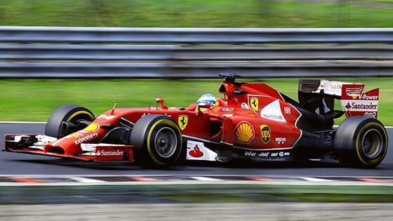 سيارات فورمولا 1 2019