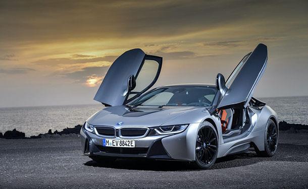 قائمة بأسعار موديلات BMW المتاحة من البافارية للسيارات في مصر