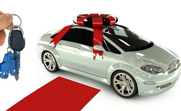 تمويل سيارة من البنك