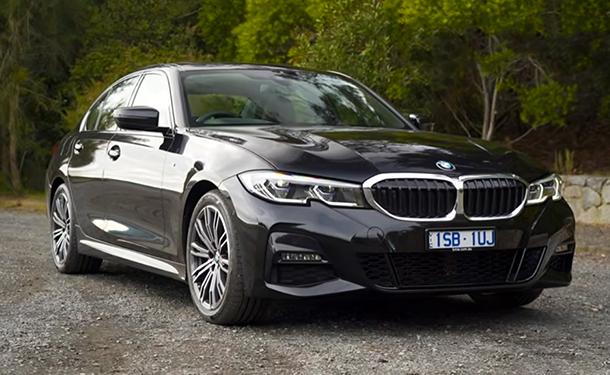 شاهد: تجربة قيادة لأرخص موديل من BMW الفئة الثالثة 2021