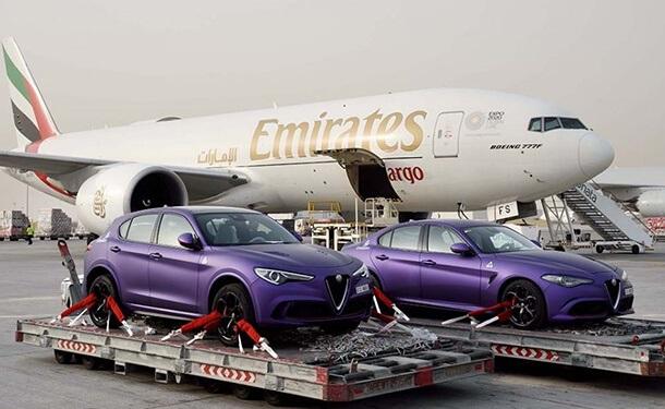 تعرف على طريقة ادخال سيارتك لمصر بطريقة التربتك من دول الخليج