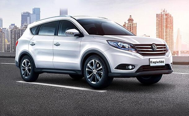 سياره-ايجل-508-صينيه-اسعار