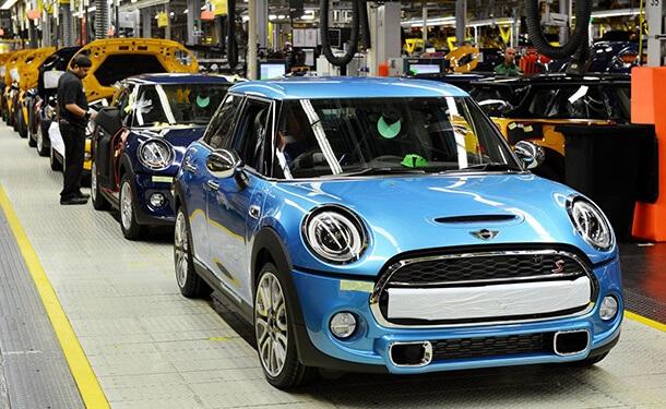 سيارات-ميني-انجلترا-مصنع-اوكسفورد-مصر