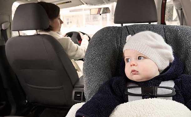 عقوبات قانون المرور الجديد الخاصة بالأطفال