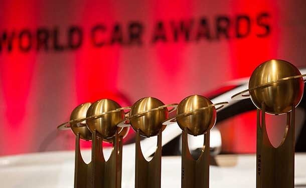 جوائز أفضل سيارة في العالم لعام 2019