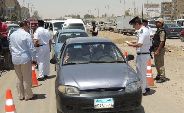 قانون-سيارات-المرور-الجديد