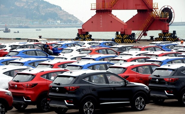 تقارير-الاميك-مبيعات-سيارات-2019