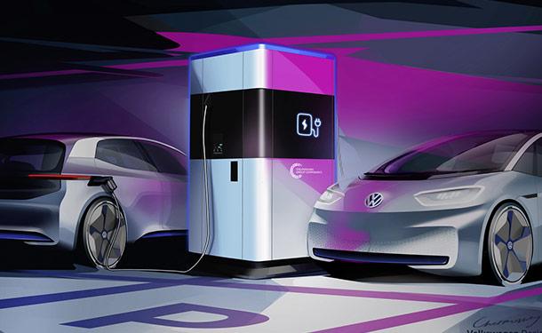 سيارات-بنوك-شحن-كهربائيه