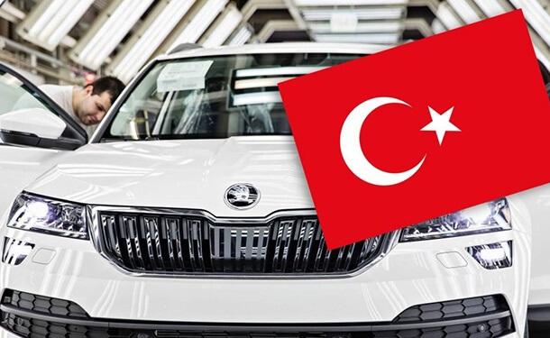 سياره-فولكس-فاجن-تركيا