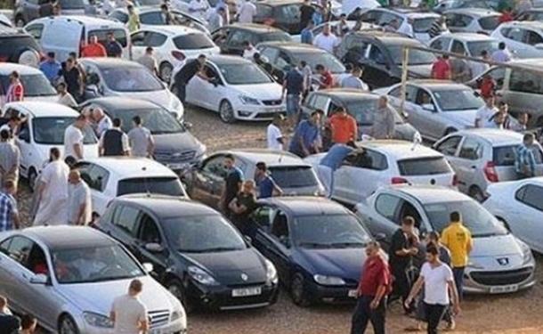 تعديل القانون الجديد لنقل ملكية السيارات